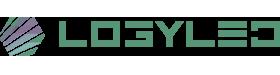 Logyled  Logo